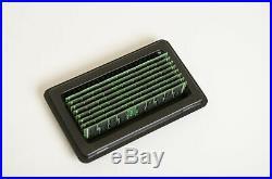 128GB (8x16GB) DDR3 PC3-12800R ECC Reg Server Memory for Dell PowerEdge M610X