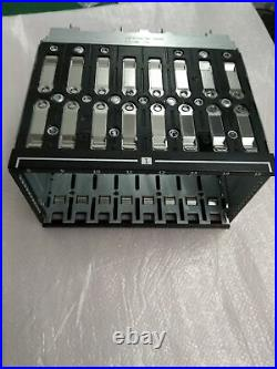 16 Bay HDD Backplane And Cage Upgrade Dell Poweredge R730 8 Bay SFF Server 4G4F6