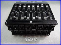 16 Bay Hdd Backplane Cage 2.5 Sff Upgrade Dell Poweredge R720 8 Bay Sff Server