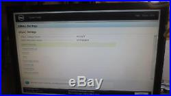 16-CORE Dell PowerEdge T620 2x 5-2650 @ 2.0GHz H710P 16GB PC3 1xPSU (notes)
