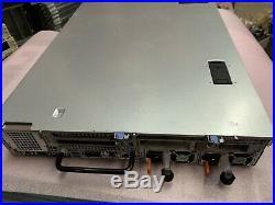 2U SFF 26-bay 24+ 2x 2.5 Flex Server Bare Bones OEM CTO Dell R730xd 1xHS 2x10G
