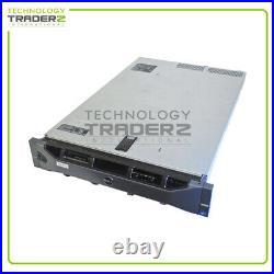 33P6Y Dell PowerEdge R710 2P Intel Xeon L5520 16GB Rackmount Server With 2x PWS