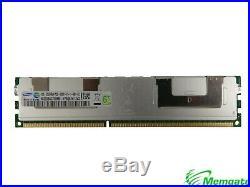 384GB (12 x 32GB) DDR3 ECC Registered Server Memory RAM Dell PowerEdge R520 R420