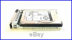 400-ATJL Dell 1.2TB 10K 2.5 12Gbps SAS Hard Drive for Gen 14 PowerEdge Servers