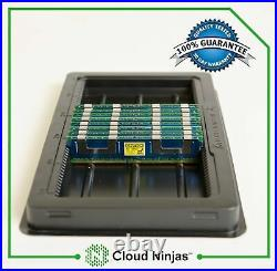 64GB (8x8GB) PC2-5300F DDR2 Fully Buffered Server Memory RAM for Dell 1950