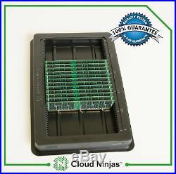 96GB (12X8GB) DDR3 PC3-10600R ECC Reg Server Memory RAM Dell PowerEdge R710