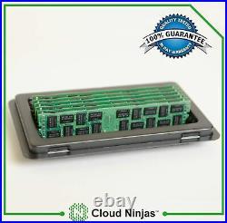 96GB (6x16GB) DDR3 PC3-10600R ECC Reg Server Memory RAM Dell PowerEdge R720