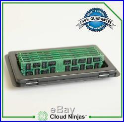 96GB (6x16GB) PC4-17000P-R DDR4 ECC Reg Server Memory RDIMM RAM for Dell R730