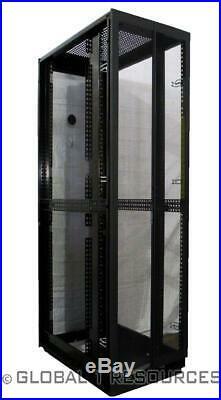 DELL 4210 42U Server Rack Computer Cabinet 19 Racks PowerEdge Cabinets PS38S