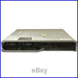 DELL Blade Server PowerEdge M905 4xQC Opteron 8378 2,4GHz 64GB RAID