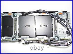 DELL EMC R740xd 12B POWEREDGE SERVER MID BAY LFF 4X3.5 HDD EXPANSION KIT F7DF5