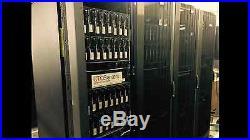 DELL PE R610 Rack Server 2x 6-Core Xeon X5650, 16GB + Caddies VMWARE Home Lab