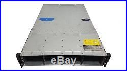DELL POWEREDGE C6100 XS23-TY3 3 Node Server BAREBONES 2 PSU 6 HEATSINK