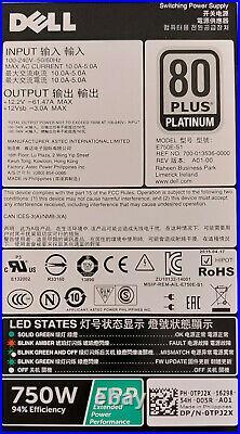 DELL POWEREDGE R630 2X XEON E5-2623 V3 32GB DDR4 iDRAC8 8X SFF SERVER