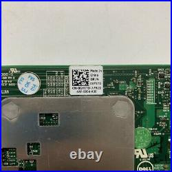 DELL POWEREDGE R630 SERVER SSD NVMe PCIe EXTENDER EXPANSION CARD GY1TD