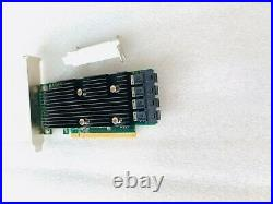 DELL POWEREDGE R630 SERVER SSD NVMe PCIe EXTENDER EXPANSION CARD GY1TD 0GY1TD