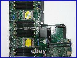 DELL POWEREDGE R720 R720xd MOTHERBOARD SYSTEM MAIN BOARD IDRAC7 ENTERPRISE