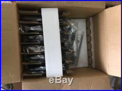 DELL POWEREDGE R730 R730xd SERVER MOTHERBOARD SYSTEM BOARD 599V5 H21J3 IDRAC ENT