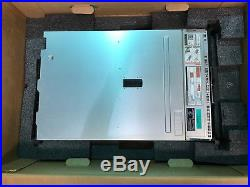 DELL POWEREDGE R730 SERVER With H730 IDRAC8 NO CPU NO MEMORY NO HARD DRIVES