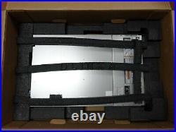 DELL POWEREDGE R730xd SERVER 12 BAY 3.5 BAREBONES EMPTY CHASSIS 37G1N BP