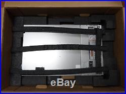 DELL POWEREDGE R730xd SERVER 12 BAY 3.5 BAREBONES EMPTY CHASSIS BEZEL 37G1N