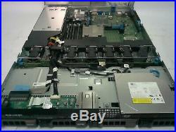 DELL PowerEdge R320 2x1Tb HD 1 HE Rackserver jh