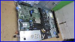 DELL PowerEdge R320 Xeon 6-CORE @ 2.2GHz 24GB PC3L-10600R H310 mini 1x PSU