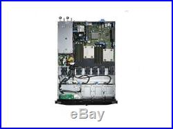 DELL PowerEdge R420 Server 2x 2.20Ghz QC E5-2407 V2 32GB 2x300G SAS