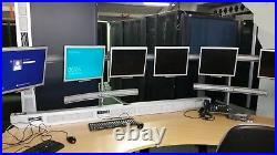 DELL PowerEdge R515 Dual AMD Opteron 12 x 2TB 24TB SAS Storage Server VMWare
