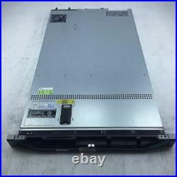 DELL PowerEdge R610 Server 1x Intel Xeon 5650 32GB ECC RAM