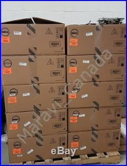 DELL PowerEdge R620 Server 2x E5-2680 8 Core CPU 64GB RAM 2x 1TB SAS H310 Raid