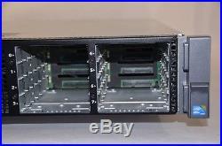DELL PowerEdge R710 2x E5620 2.4GHz 96GB PERC H700 512MB iDRAC6 Ent 2x PS Server
