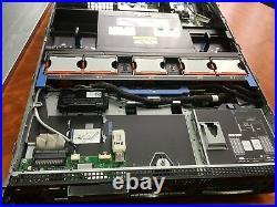 DELL PowerEdge R710 CTO Server SIX Core XEON X5660 VMWARE Testbed ESXI 6.7 USB