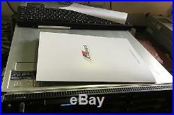 DELL PowerEdge R710 Server 2x SIX Core X5670 96GB RAM 6 X 2TB SAS Storage ESXi