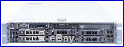 DELL PowerEdge R710 Server 2x Xeon X5650 Six Core 2.66 GHz 16 GB RAM 2x 1 TB SAS