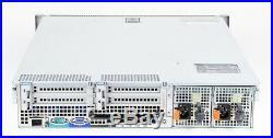 DELL PowerEdge R710 Server 2x Xeon X5670 Six Core 2.93 GHz 16 GB RAM 2x 1 TB SAS