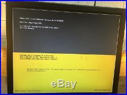 DELL PowerEdge R720 Server 2 x 8 Core Xeon E5-2660 72GB RAM 12TB SAS VMvisor 6.7