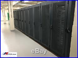 DELL PowerEdge R720 Server 2x XEON E5-2650 v2 16Cores 144GB RAM32TBSAS EXSi 7