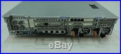 DELL PowerEdge R720 Server 2x Xeon E5-2690V2 2,9GHz 8x8 = 64 GB RAM ohne HDD