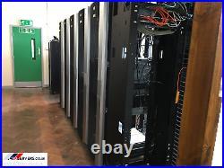 DELL PowerEdge R720 Server Dual 8-CORE E5-2650v2 4TB SAS 16x SFF H710 VMWare 7