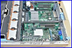 DELL PowerEdge R815 4x Opteron 6136 32-cores 2.4Ghz/32GB/H700 2.5 6-bay Server