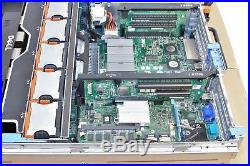 DELL PowerEdge R815 4x Opteron 6174 48-cores 2.2Ghz/32GB/H700 2.5 6-bay Server