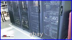 DELL PowerEdge R910 Server 4x 8-Core X7550 32 Cores 512GB RAMSSD+2 x 600GB