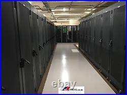 DELL PowerEdge R910 Server Quad 10-Core E7-4870 40 Cores128GB 8 x 900GB SAS