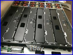 DELL PowerEdge R910 Server Quad 8-Core X7560 32 Cores 128GB RAM 600GB ESXi 6.7
