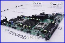 Dell 599V5 POWEREDGE R730 R730XD SERVER SYSTEM BOARD