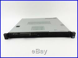 Dell E10S Poweredge R210 II Server E3-1220 4x3,1GHz 16GB RAM 80GB SSD 1TB HDD KL