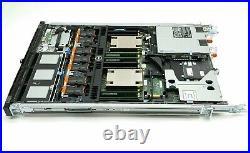 Dell EMC PowerEdge R630 2Xeon E5-2670 v3 2.30GHz 12-Core 32GB iDracEnt SAS/SATA