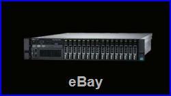 Dell Emc Poweredge R830 16 Bay 2.5 Sff Server Barebones Cto Cwf69 V23kr