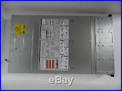 Dell Emc Poweredge Server C6400 20 Bay Cto Barebones Chassis 8fkjp 2d9dn